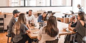 How to have effective meetings